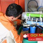 Dịch vụ sửa máy lọc nước Karofi Nhanh chóng – Chuyên nghiệp