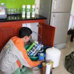 Sửa chữa máy lọc nước Karofi – Công Ty Bảo Trì Số 1