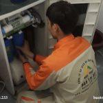 Sửa máy lọc nước tại quận Tây Hồ Chất lượng – Uy tín nhất