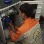 Sửa chữa máy lọc nước | Triệt để các lỗi với giá cực rẻ