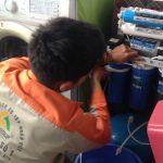 Bảo trì máy lọc nước | Trung tâm bảo hành Xulynuocso1.com