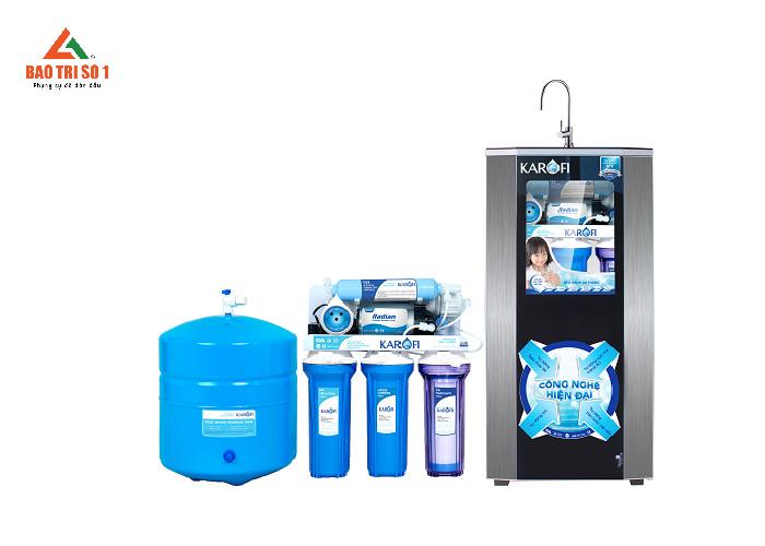Sửa máy lọc nước quận Đống Đa tại nhà