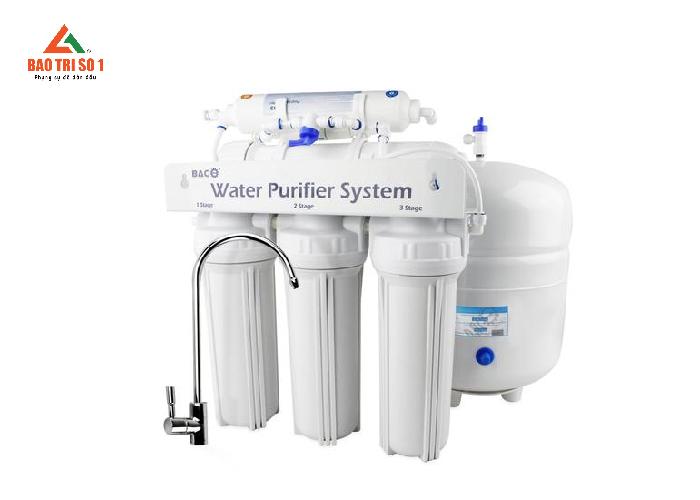 Thay lõi lọc nước giá rẻ lõi thay thế chính hãng 100%
