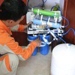 Sửa máy lọc nước Karofi tại nhà (Uy tín – Giá tốt) | Xulynuocso1